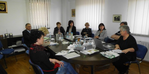 Poslovni zajtrk z delodajalci – za učinkovitejše sodelovanje podjetij z ZRSZ