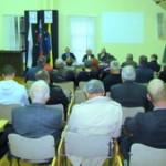 Srečanje članov celjsko savinjske regije z vodstvom OZS