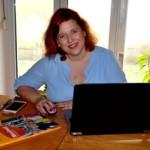 Odgovorna urednica z najprestižnejšim evropskim priznanjem nagrajenega učnega gradiva, Greta Jenček s.p., sodno tolmačenje, prevajanje in jezikovno izobraževanje