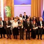 OOZ Celje prejela visoko priznanje Mestne občine Celje